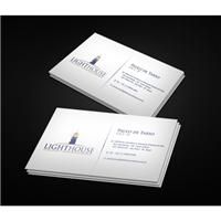 Lighthouse - Consultoria e Assessoria Empresarial, Logo e Identidade, Consultoria de Negócios