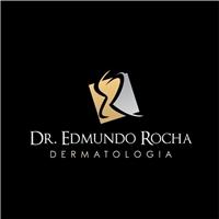 Dr. Edmundo Rocha - Dermatologia, Logo e Identidade, Saúde & Nutrição