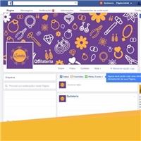 Quilateria, Marketing Digital, Roupas, Jóias & acessórios