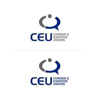 CURSOS E EVENTOS ÚNICOS LTDA - CEU, Logo e Identidade, Outros