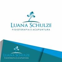 Luana Schulze, Logo e Identidade, Saúde & Nutrição