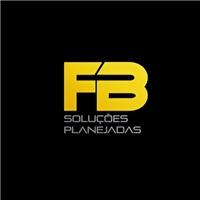 FB Soluções Planejadas, Logo e Identidade, Decoração & Mobília