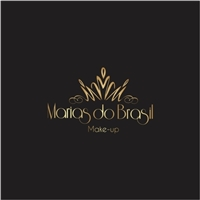 Marias do Brasil make-up, Logo e Identidade, Beleza