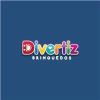 Divertidus, Logo e Identidade, Crianças & Infantil
