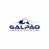 Galpão Agropec, Logo e Identidade, Animais
