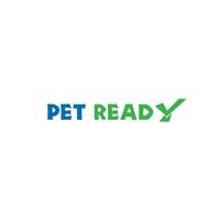 PET READY, Logo e Identidade, Animais