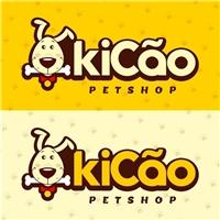 KiCão, Logo e Identidade, Animais
