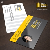 Music Trends Brasil, Logo e Identidade, Música
