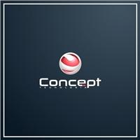 Concept Tecnologia, Logo e Identidade, Computador & Internet