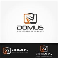 Domus, Logo e Identidade, Consultoria de Negócios