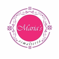 Maria's Esmalteria, Logo e Identidade, Beleza