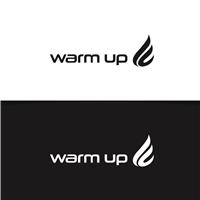 WARM UP, Logo e Identidade, Roupas, Jóias & acessórios