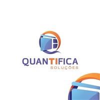 Quantifica Soluções, Logo e Identidade, Computador & Internet