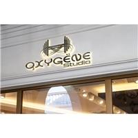 studio oxygêne, Logo e Identidade, Outros