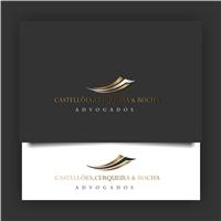 Castellões, Cerqueira e Rocha Advogados, Logo e Identidade, Advocacia e Direito