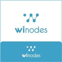 Winodes, Logo e Identidade, Computador & Internet