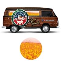 Chopp ponto kombi, Peças Gráficas e Publicidade, Alimentos & Bebidas