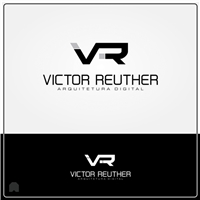 Victor Reuther - Arquitetura Digital, Logo e Identidade, Arquitetura