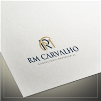 R M CARVALHO CONSULTORIA EMPRESARIAL, Logo e Identidade, Outros
