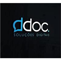 DDOC. Soluções Digitais, Logo e Identidade, Marketing & Comunicação
