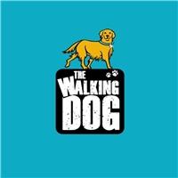 The Walking Dog, Logo e Identidade, Animais
