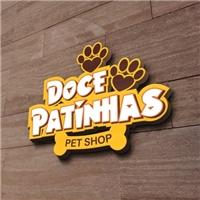 Doce Patinhas, Logo e Identidade, Animais