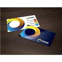 ITIVIX, Logo e Identidade, Computador & Internet
