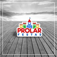 PROLAR FESTAS, Logo e Identidade, Crianças & Infantil