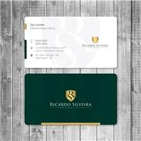 Ricardo Silveira, Logo e Identidade, Advocacia e Direito