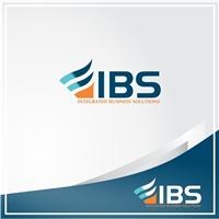 IBS - Integrated Business Solutions, Logo e Identidade, Consultoria de Negócios