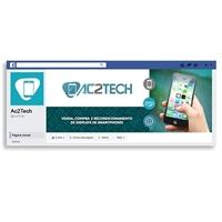 Ac2Tech, Marketing Digital, Tecnologia & Ciencias