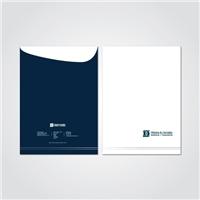 Oliveira & Carvalho - Auditoria e Consultoria ( Ajustes de Cores + Papelaria ), Logo e Identidade, Contabilidade & Finanças