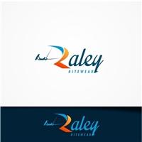 Raley kitewear, Logo e Identidade, Roupas, Jóias & acessórios