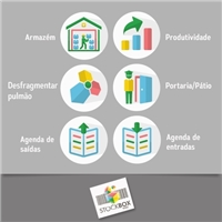 Informata/ STOCK BOX, Web e Digital, Tecnologia & Ciencias