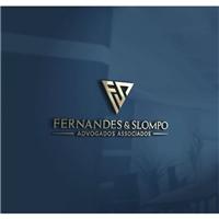 Slompo e Fernandes / Fernandes e slompo, Logo e Identidade, Advocacia e Direito