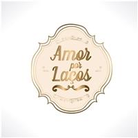 Amor por Laços, Logo e Identidade, Crianças & Infantil