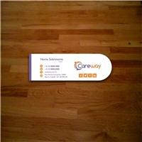 Careway, Logo e Identidade, Tecnologia & Ciencias