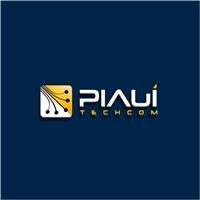 Piauí Telecom, Logo e Identidade, Computador & Internet