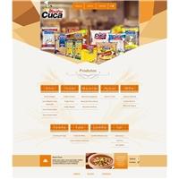 Mestre Cuca, Web e Digital, Alimentos & Bebidas