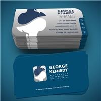 GEORGE KENNEDY , Logo e Identidade, Saúde & Nutrição