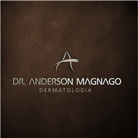 DR. ANDERSON MAGNAGO   - DERMATOLOGISTA, Logo e Identidade, Outros