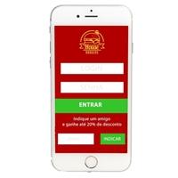 House Burgers, Web e Digital, Alimentos & Bebidas