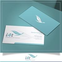 i4t, Logo e Identidade, Viagens & Lazer