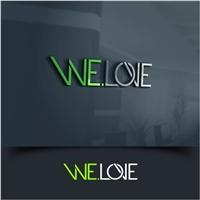 we.Love, Logo e Identidade, Artes, Música & Entretenimento