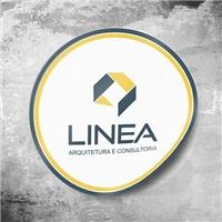 LINEA ARQUITETURA E CONSULTORIA, Logo e Identidade, Arquitetura