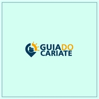Guia do Cariate, Logo e Identidade, Computador & Internet