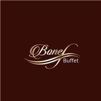 Bonef Buffet, Logo e Identidade, Alimentos & Bebidas