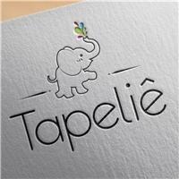 Tapeliê, Logo e Identidade, Decoração & Mobília