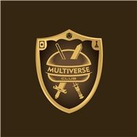Multiverse Club, Logo e Identidade, Outros
