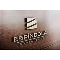 ESPÍNDOLA CONTADORES, Logo e Identidade, Contabilidade & Finanças